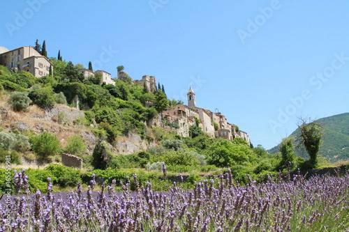 village de Provence 2017