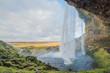 Iceland river Falls - 165562165