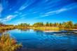 Calm Winnipeg River