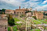 Ruiny Rzymu