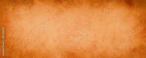 orange background with vintage marbled texture