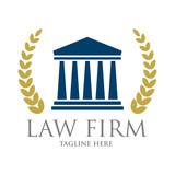 Law Firm Logo - 165588966