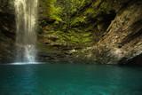 Azhek waterfall