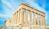 parthenon athens greece - 165643351
