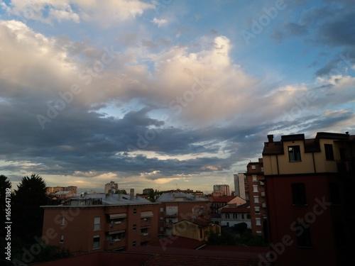 panorama Cinisello Balsamo