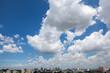 Sky Clouds - 165650371