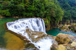 Shifen Waterfall, Taiwan - 165674947