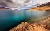 Lake Tso Moriri