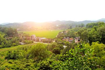 Mountain © dinhngochung