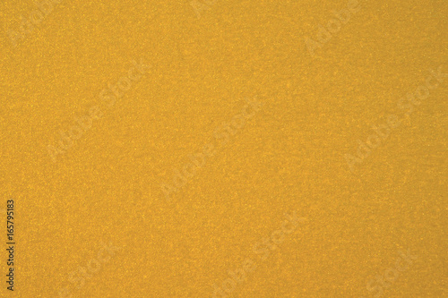 Golden paper texture for background
