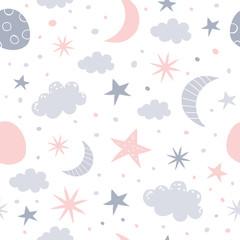 nursery pattern © irinastrel123