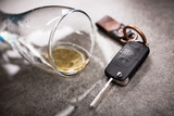 Drunk driving concept - 165810104
