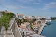 port de Mahon, Minorque, espagne