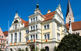 Altes Rathaus von ingolstadt