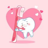 love teeth and floss - 165871331