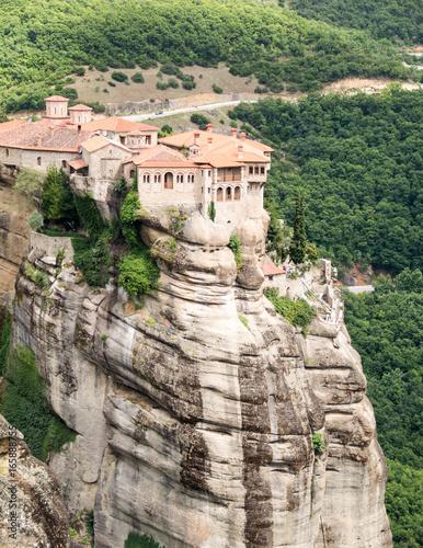 Varlaam Monastery , Meteora, Greece