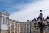 fińska stolica helsinki
