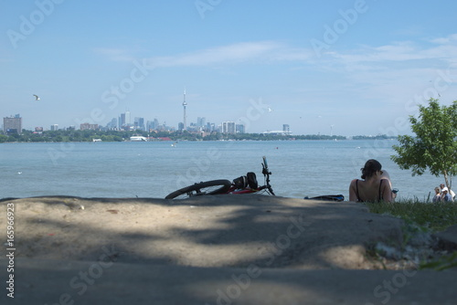 vista lago ontario Toronto