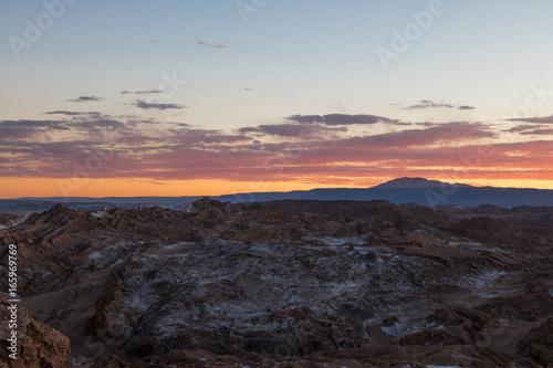 Atacama Fire