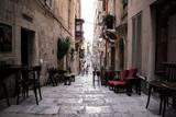 Valletta's Strait Street