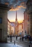 Sztokholm jest stolicą Szwecji
