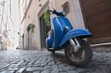 Włoski skuter