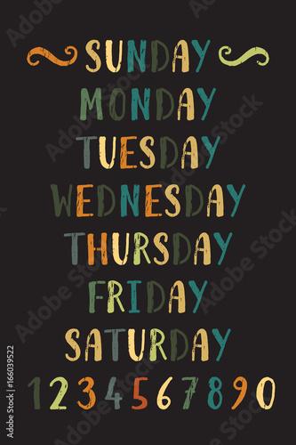 odreczne-grunge-kolorowe-dni-tygodnia