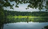 Jezioro Summter See