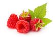 Quadro Raspberries.