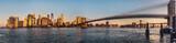 Panorama nowojorska 2