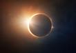 Solar Eclipse - 166135169