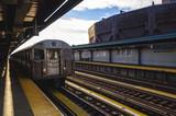 Metropolitana w Nowym Jorku