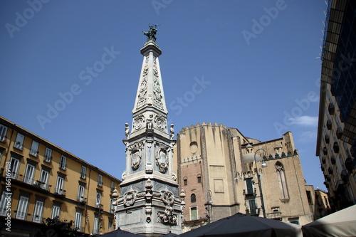 San Domenico in Naples