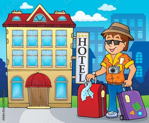 Hotel theme image 3