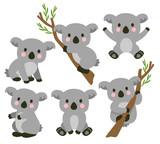 Kissable Koalas
