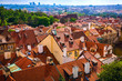 Prague is the capital of the Czech Republic, the European state.