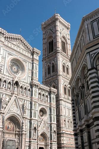 Foto op Canvas Florence Santa Maria del Fiore