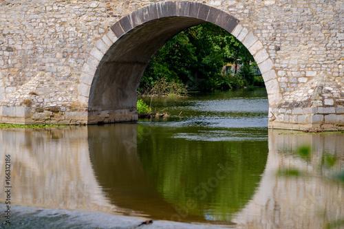 Alte Brücke in Wetzlar
