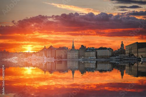 Aluminium Stockholm Stockholm is the capital Sweden