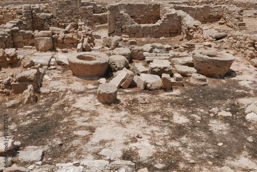 Archäologischer Park von Pafos