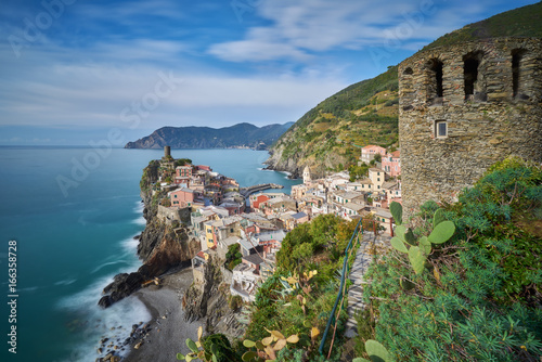 Vernazza - SP - Liguria Italy