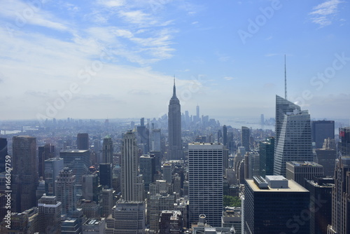 Foto op Aluminium New York NYC