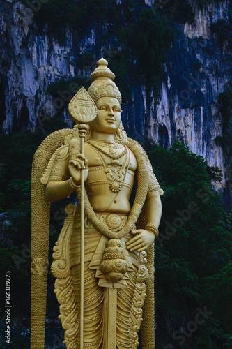 Lord Murugan Poster