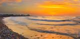 Rano Morza, Walencja, Hiszpania