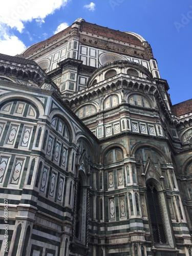Foto op Canvas Florence imponent