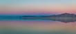 Black Rock Desert Reflection