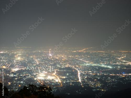 Chiangmai City View