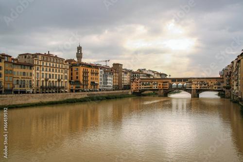 Foto op Canvas Florence Florence cityscape