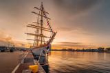 Port jachtowy w Gdyni