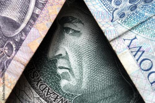 Polski złoty Poljski zlot Польский злотый Money Polish Ζλότι Puolan سعر الصرف PLN الحالي złoty Լեհական զլոտի Currency 波兰兹罗提 Moneta Poland זלוטי Polonia  - 166513759